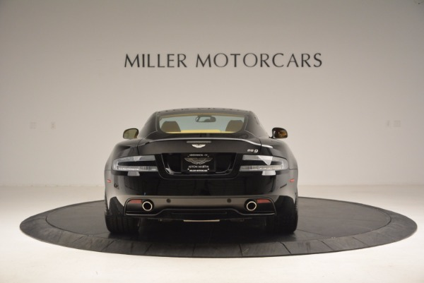 Used 2014 Aston Martin DB9 for sale Sold at Pagani of Greenwich in Greenwich CT 06830 6