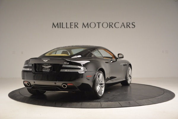 Used 2014 Aston Martin DB9 for sale Sold at Pagani of Greenwich in Greenwich CT 06830 7