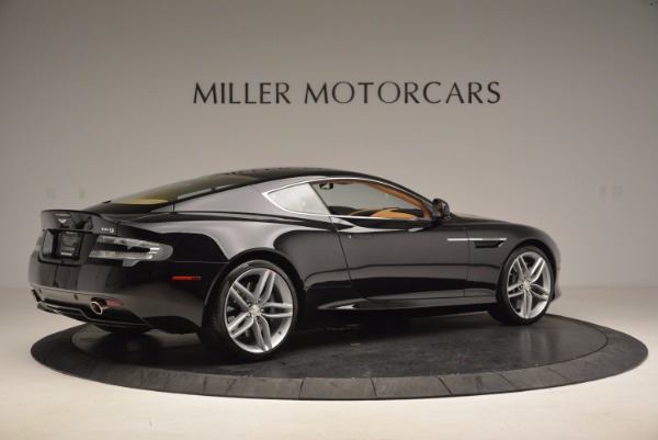 Used 2014 Aston Martin DB9 for sale Sold at Pagani of Greenwich in Greenwich CT 06830 8