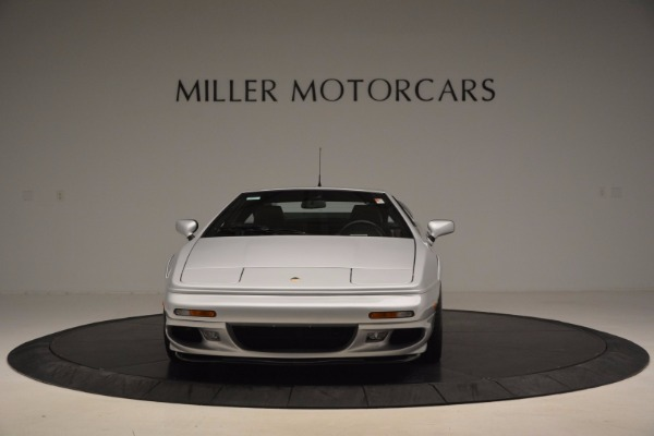 Used 2001 Lotus Esprit for sale Sold at Pagani of Greenwich in Greenwich CT 06830 12