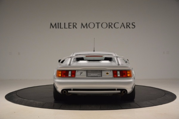 Used 2001 Lotus Esprit for sale Sold at Pagani of Greenwich in Greenwich CT 06830 6