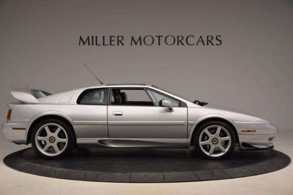 Used 2001 Lotus Esprit for sale Sold at Pagani of Greenwich in Greenwich CT 06830 9