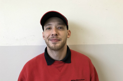 Evan Marcus - Service Advisor Alfa & Maserati