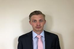 Daniel King - Marketing Coordinator
