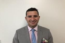 Nick Scheppa - Sales Specialist Bentley